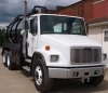2004 Freightliner Keith Huber Dominator Vacuum Truck VT-10