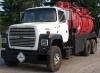 1994  Ford Keith Huber Dominator Vacuum Truck VT-35