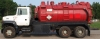1994  Ford Keith Huber Dominator Vacuum Truck VT-35