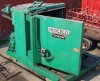 Proceco Traction Motor Washer Model HD 72x72-G-10,000-3-SC